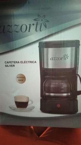 Se vende cafetera eléctrica