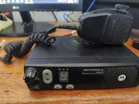 Radio Taxi Motorola EM200