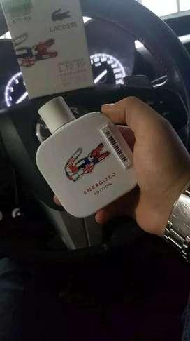 Perfumeria Lacoste