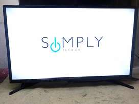Excelente tv Simply LED 32'