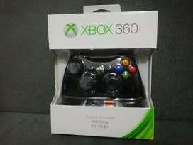 Control de Xbox 360