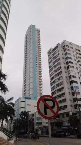 Alquiler de apartamentos amoblados en Cartagena