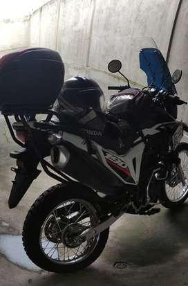 Honda XR-190