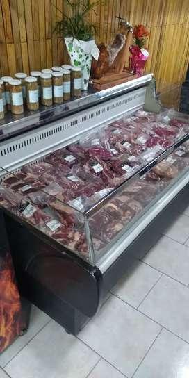 Vendo fondo de comercio Carnicería gourmet