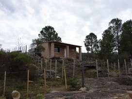 Alquiler casa Flor Serrana, Tanti, Cordoba