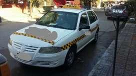 Licencia taxi San Miguel de Tucuman