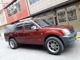Chevrolet D-Max 2008