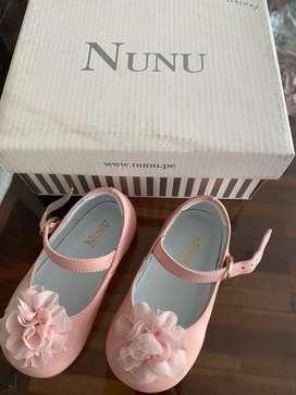 Zapatos de bebe - oportunidad unica