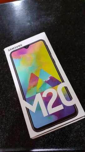 Samsung Galaxy M20 (Nuevo)