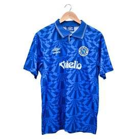 Camiseta Retro Napoli 1992