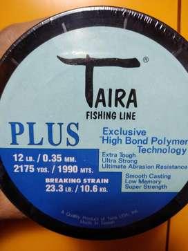 Nylon Taira Plus 0.35 Mm