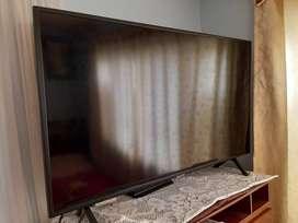 "Tv Samsung UHD 7 series 43"""