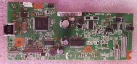 Placa Madre Para Epson L210