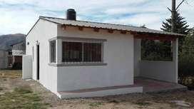 Alquilo Casa en Santa Maria De Punilla Barrio Centro