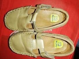 Remato Zapatos Bb Talla 26 para Niña