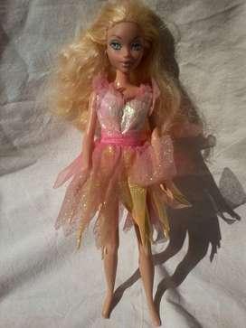 barbie muñeca 1999