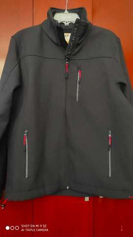 Vendo chaqueta termica