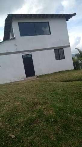 Casa finca