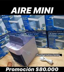 Aire acondicionado mini