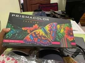 PrismaColor Premiere x150 Lapices de Color Profesionales