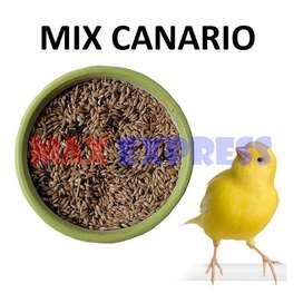 Mix Semillas para Canario Jilguero