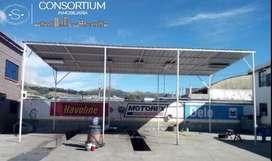 Oportunidad negocio, Av. Maldonado, Sur de Quito