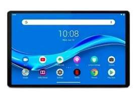 Tablet lenovo tab M10 HD PLUS con base cargadora  10.3' 10/10