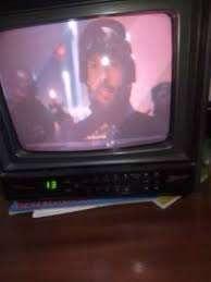 TV 10 ZENITH RETRO LEER