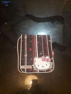 Cartera de Hellou Kitty