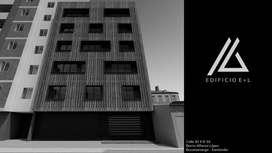Apartaestudio contemporáneo Barrio Alfonso López Bucaramanga | 2021-2022