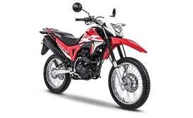 HONDA XR 190L          US$ 3324