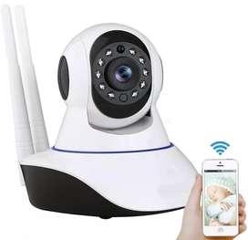 Camara de Seguridad 360 Grados Wifi