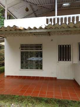 Apartaestudio Vía La Vega
