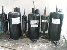 Compresores 220v