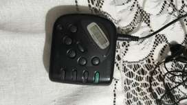 Sony walkman srf-m32 classico