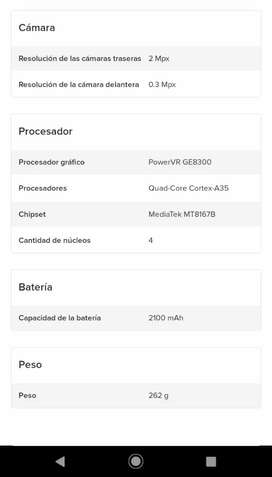Vendo tabletspc