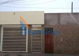 Casa en Urb. Las gardenias - ILO