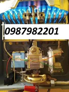 latacunga reparacion de calefones a gas secadoras lavadoras  en latacunga