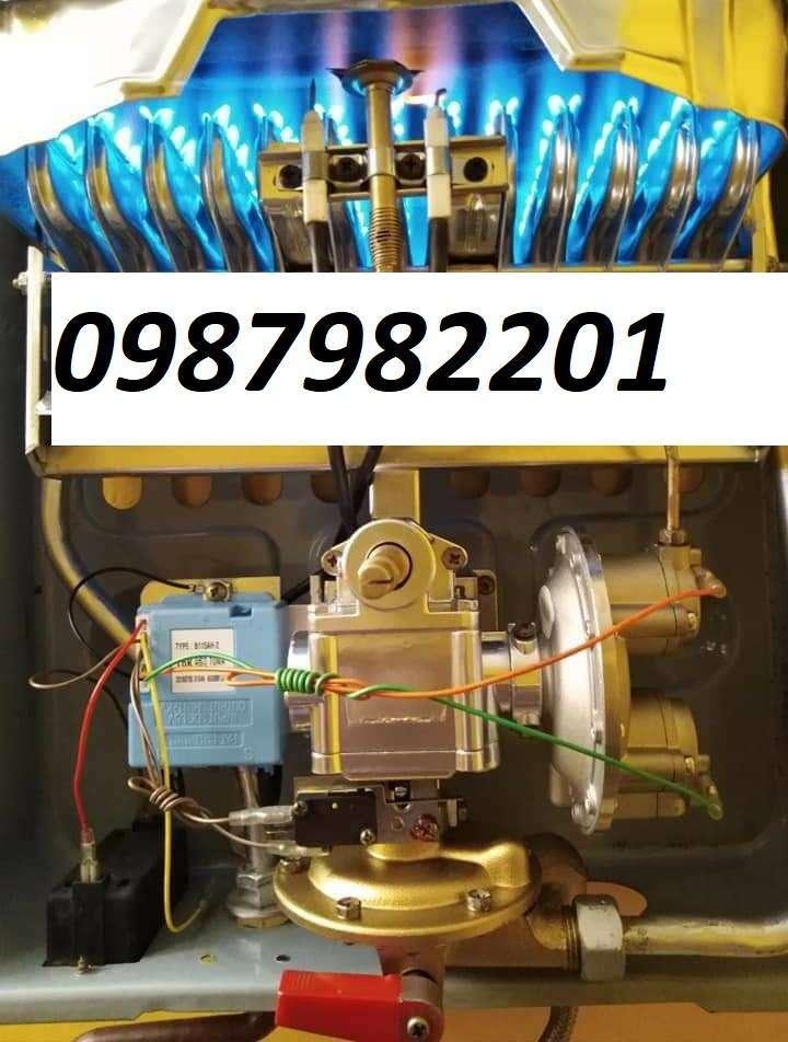 latacunga reparacion de calefones a gas secadoras lavadoras  en latacunga 0