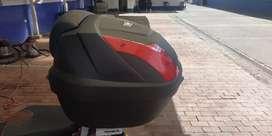 Cajón para moto 33 lt