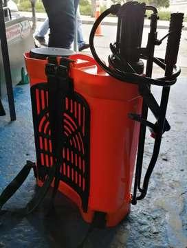 Fumigadora manual 20 litros 150.000