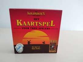 Juego Kaartspel