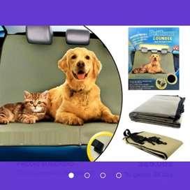 Forro Sillas Funda Protector Mascota Cobertor Carro Perro