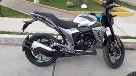 Moto Jettor Gp160
