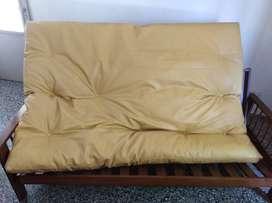 colchón para futom 1.40