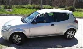 FORD KA VIRAL motor 1.0 modelo 2011. excelente estado. A/A , Direccion Hidráulica. 103.000 km., 2° mano