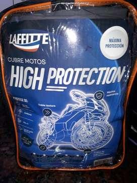 Cobertor Moto