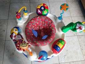 Vendo o cambio juguete interactivo de bebé