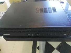 Potencia Lexsen Lxa300 / 300w Rms (150150)