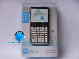 Calculadora Hp Prime Graficadora. Ultimo modelo. NUEVAS!
